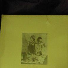 Libros de segunda mano: PICASSO. SUITE DE LOS SALTIMBANQUIS 1904-1906. Lote 87246884