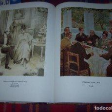 Libros de segunda mano: ADOLFO LOZANO SIDRO. VIDA,OBRA Y CATÁLOGO GENERAL. AYUNTAMIENTO DE PRIEGO DE CÓRDOBA. 2000.. Lote 88302784
