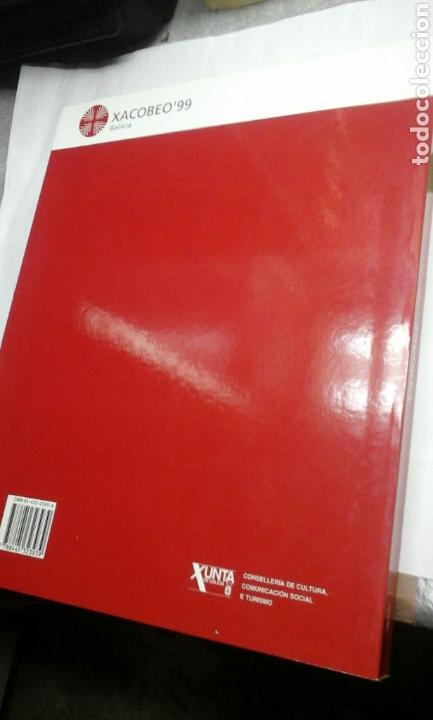Libros de segunda mano: Caminos.xacobeo99.diferentes artistas - Foto 2 - 88348734