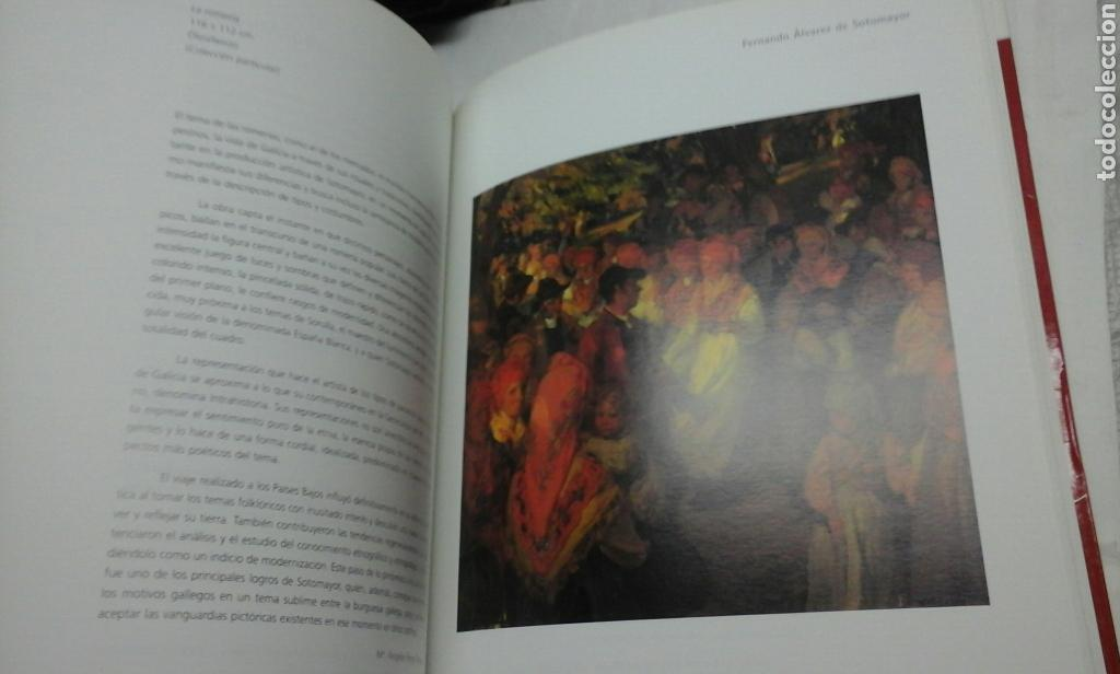 Libros de segunda mano: Caminos.xacobeo99.diferentes artistas - Foto 6 - 88348734