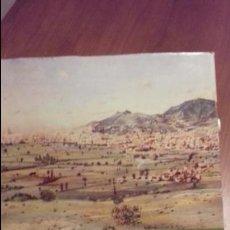 Libros de segunda mano: BARCELONA VISTA PELS SEUS ARTISTES - CARLES SOLDEVILA. Lote 88944392
