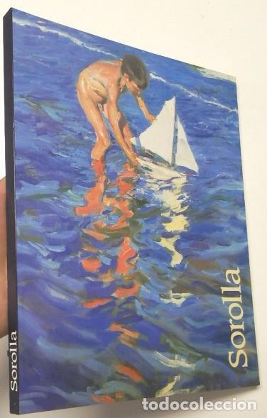 SOROLLA (FONS DEL MUSEO SOROLLA) (Libros de Segunda Mano - Bellas artes, ocio y coleccionismo - Pintura)