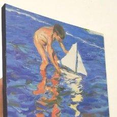 Libros de segunda mano: SOROLLA (FONS DEL MUSEO SOROLLA). Lote 89292432