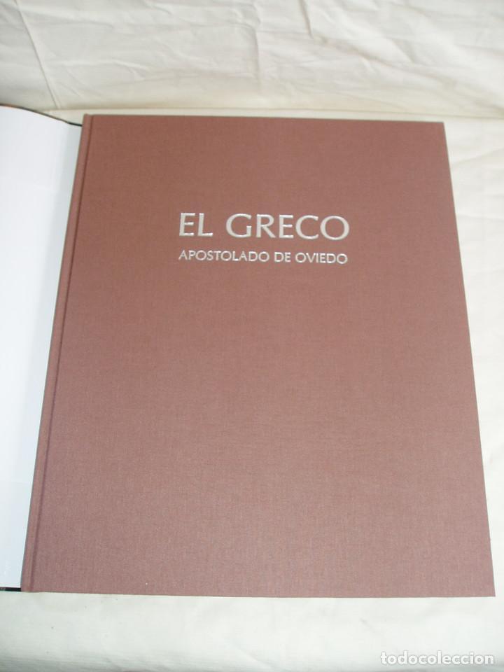 Libros de segunda mano: El Greco - Foto 2 - 89774484
