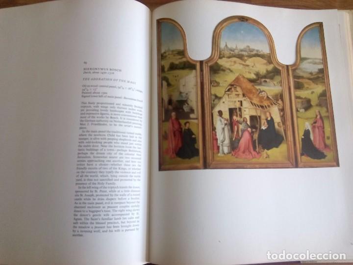 Libros de segunda mano: GREAT PAINTINGS FROM THE PRADO - Foto 5 - 89777408