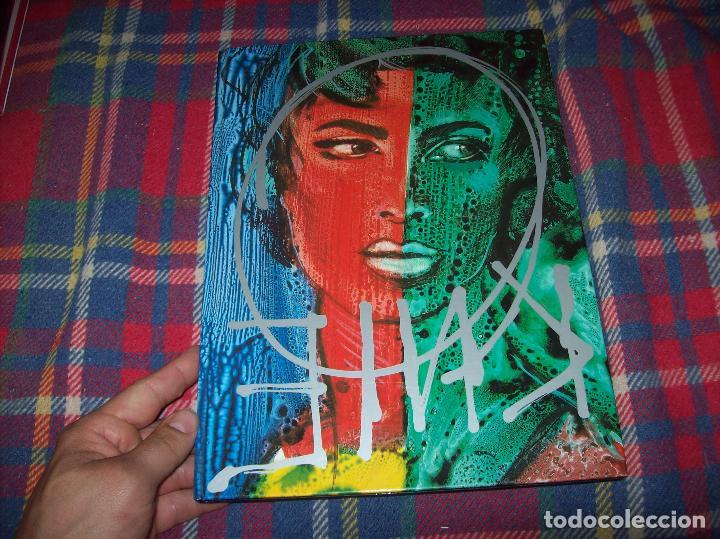 Libros de segunda mano: ROLF KNIE. EXPOSITION LA TOUR EIFFEL.1991. EDICIÓN LIMITIDA NÚMERO 2260. CIRCO . PINTURA - Foto 2 - 89790380