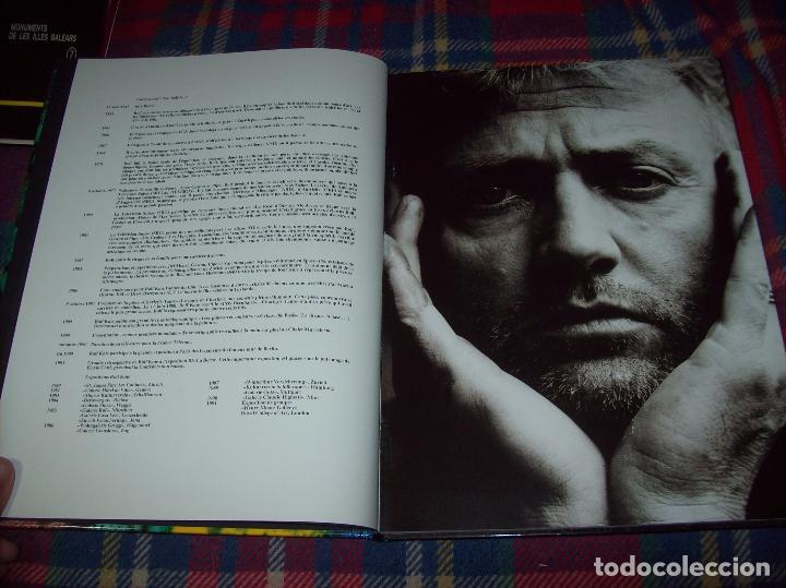 Libros de segunda mano: ROLF KNIE. EXPOSITION LA TOUR EIFFEL.1991. EDICIÓN LIMITIDA NÚMERO 2260. CIRCO . PINTURA - Foto 4 - 89790380