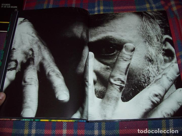 Libros de segunda mano: ROLF KNIE. EXPOSITION LA TOUR EIFFEL.1991. EDICIÓN LIMITIDA NÚMERO 2260. CIRCO . PINTURA - Foto 6 - 89790380