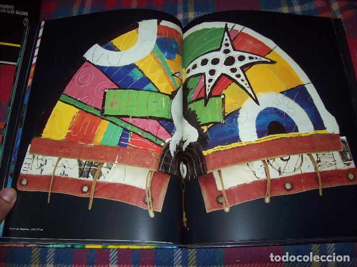 Libros de segunda mano: ROLF KNIE. EXPOSITION LA TOUR EIFFEL.1991. EDICIÓN LIMITIDA NÚMERO 2260. CIRCO . PINTURA - Foto 12 - 89790380