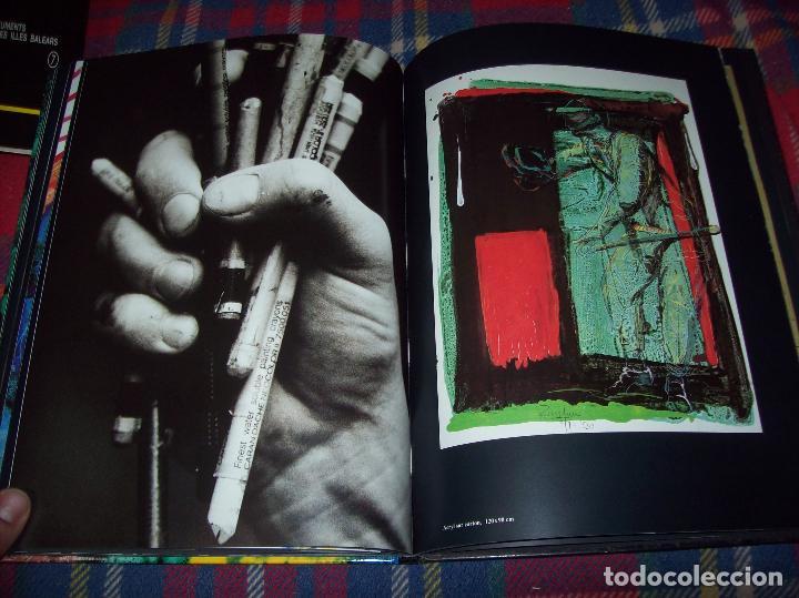 Libros de segunda mano: ROLF KNIE. EXPOSITION LA TOUR EIFFEL.1991. EDICIÓN LIMITIDA NÚMERO 2260. CIRCO . PINTURA - Foto 13 - 89790380