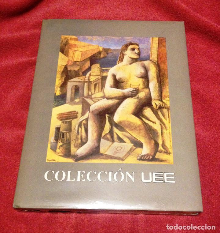 COLECCIÓN U.E.E.- 1995- (Libros de Segunda Mano - Bellas artes, ocio y coleccionismo - Pintura)