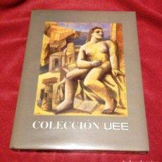 Libros de segunda mano: COLECCIÓN U.E.E.- 1995-. Lote 89848616