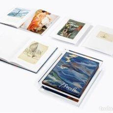 Libros de segunda mano: EL MAR DE SOROLLA. Lote 91241010