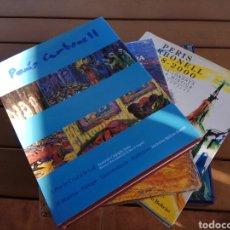 Libros de segunda mano - LOTE DE CATALOGOS OBRA PERIS CARBONELL (x6) - 91685662