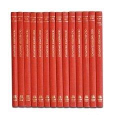 Libros de segunda mano: OLD MASTER DRAWINGS. EDICIÓN FACSÍMIL. [14 TOMOS, COMPLETO] COLLECTORS EDITIONS, 1970. MUY ILUSTRADO. Lote 91824960