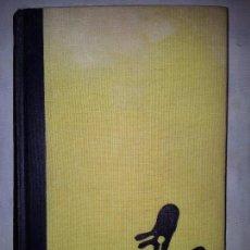 Libros de segunda mano: ISMOS. RAMÓN GÓMEZ DE LA SERNA. PRIMERA EDICIÓN 1943. FIRMADO Y DEDICADO POR EL AUTOR. Lote 93340425