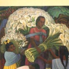 Libros de segunda mano: DIEGO RIVERA RETROSPECTIVA. Lote 93421217
