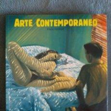 Libros de segunda mano: ARTE CONTEMPORÁNEO / KLAUS HONNEF / TASCHEN / 1ª EDICIÓN 1988. Lote 93685225