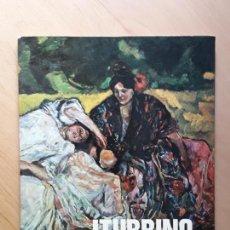 Libros de segunda mano: ITURRINO- BANCO BILBAO 1976. Lote 94829095