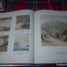 Libros de segunda mano: FRANCESC DASSÍS CASADEMONT.JOSEP VALLS.GABRIEL VANRELL-GALERIA DART.1999.TODO UNA JOYA.. Lote 242910325