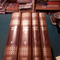 Libros de segunda mano: MAESTROS DE LA PINTURA - COMPLETA 4 TOMOS - NOGUER RIZZOLI 1973. Lote 95874051
