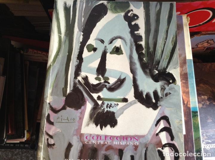 COLECCION CENTRAL HISPANO. (Libros de Segunda Mano - Bellas artes, ocio y coleccionismo - Pintura)