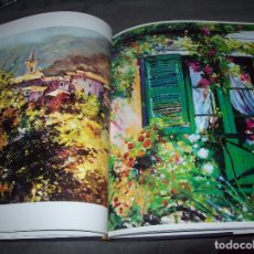 Libros de segunda mano: ONOFRE PROHENS. VALLDEMOSSA. DEDICATORIA, FIRMA Y DIBUJO ORIGINAL DEL PINTOR. BRUNO MOREY. 1999.. Lote 96121835