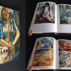 Libros de segunda mano: ROLLAN. EL HOMBRE, SU MUNDO Y SU ARTE. FRANCESC GALI. Lote 96475051