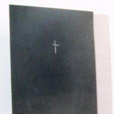 Libros de segunda mano: ANTONIO SAURA. JOSE MIGUEL ULLAN. RESPONSOS. EJEMPLAR NUMERADO Y FIRMADO POR AUTORES 1978. Lote 96712351