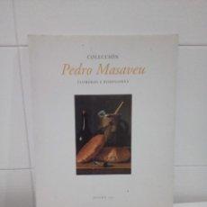 Libros de segunda mano: COLECCION PEDRO MASAVEU. Lote 96752459