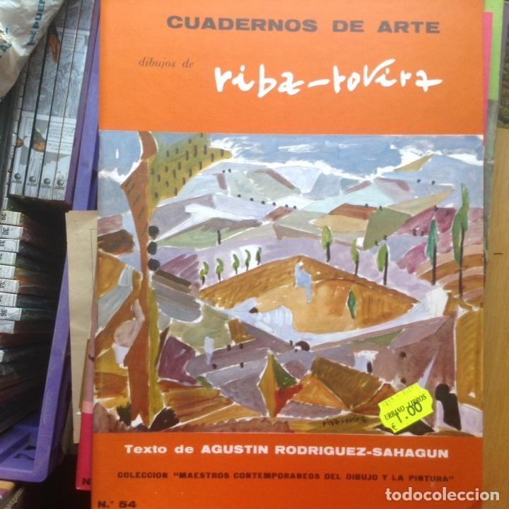 RIBA-ROVIRA (Libros de Segunda Mano - Bellas artes, ocio y coleccionismo - Pintura)