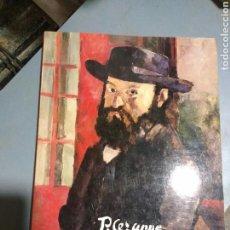 Libros de segunda mano: PAUL CEZANNE. MUSEO ESPAÑOL DE ARTE CONTEMPORÁNEO. Lote 97475948