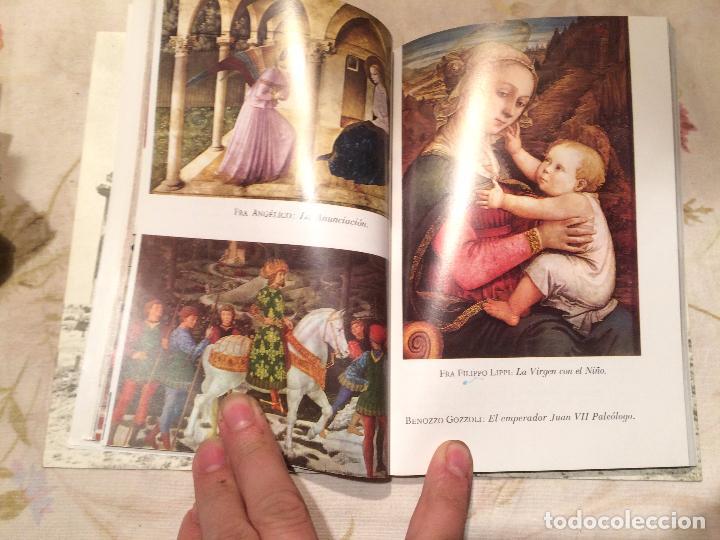 Libros de segunda mano: Antiguo libro cien obras maestras de lña pintura por M. oliver editorial Salvat año 1969 - Foto 5 - 98386363