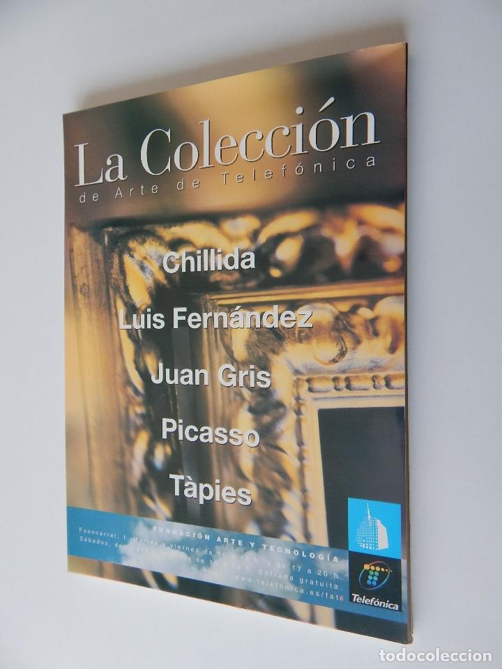 Libros de segunda mano: 37 El Arte y sus creadores. Claude Monet - Jaime Brihuega - Foto 2 - 91796860