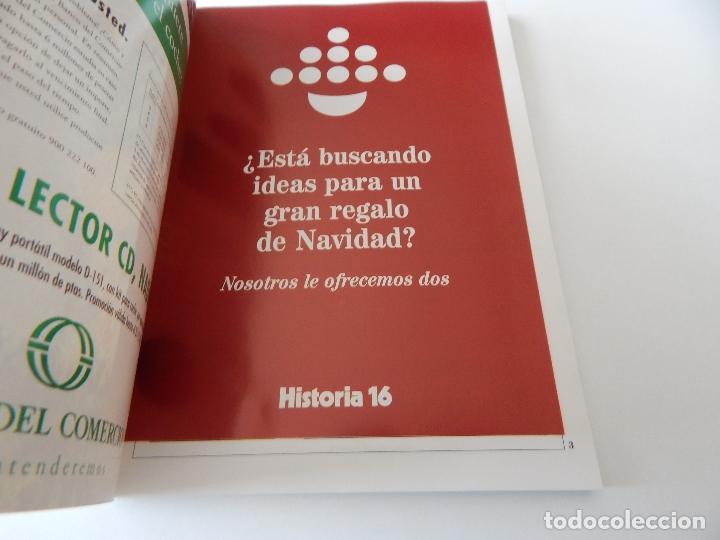 Libros de segunda mano: 37 El Arte y sus creadores. Claude Monet - Jaime Brihuega - Foto 3 - 91796860