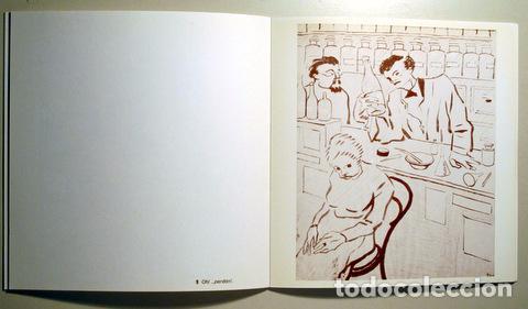 Libros de segunda mano: Gris, Juan - EXPOSICION JUAN GRIS - Barcelona - Foto 3 - 98554146