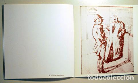 Libros de segunda mano: Gris, Juan - EXPOSICION JUAN GRIS - Barcelona - Foto 4 - 98554146