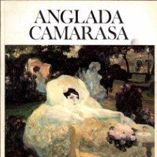 Libros de segunda mano: ANGLADA- CAMARASA. Lote 99055463