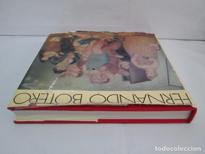 Libros de segunda mano: FERNANDO BOTERO. GERMAN ARCINIEGAS. EDITORIAL EDILERNER. 1977. VER FOTOGRAFIAS ADJUNTAS - Foto 5 - 99174707