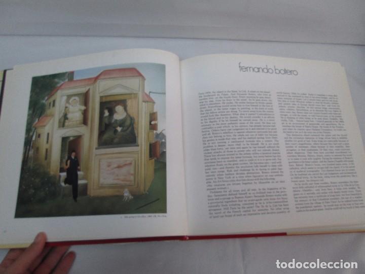 Libros de segunda mano: FERNANDO BOTERO. GERMAN ARCINIEGAS. EDITORIAL EDILERNER. 1977. VER FOTOGRAFIAS ADJUNTAS - Foto 11 - 99174707