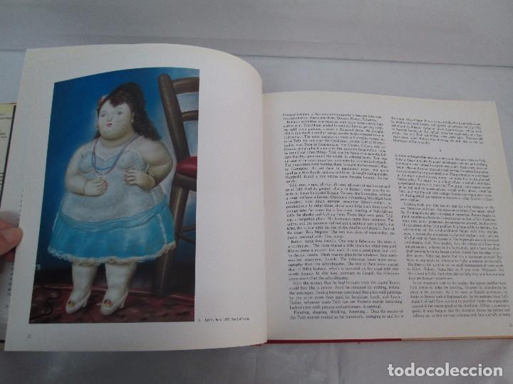 Libros de segunda mano: FERNANDO BOTERO. GERMAN ARCINIEGAS. EDITORIAL EDILERNER. 1977. VER FOTOGRAFIAS ADJUNTAS - Foto 12 - 99174707