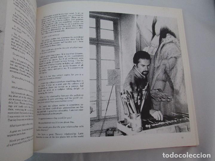 Libros de segunda mano: FERNANDO BOTERO. GERMAN ARCINIEGAS. EDITORIAL EDILERNER. 1977. VER FOTOGRAFIAS ADJUNTAS - Foto 13 - 99174707