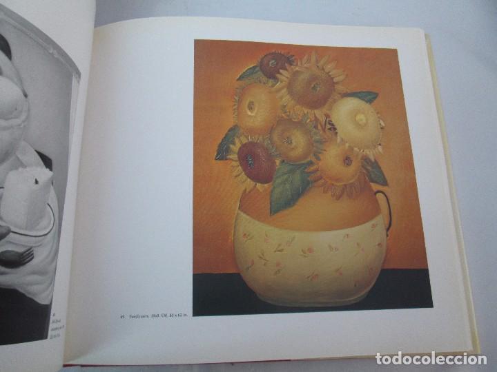 Libros de segunda mano: FERNANDO BOTERO. GERMAN ARCINIEGAS. EDITORIAL EDILERNER. 1977. VER FOTOGRAFIAS ADJUNTAS - Foto 14 - 99174707