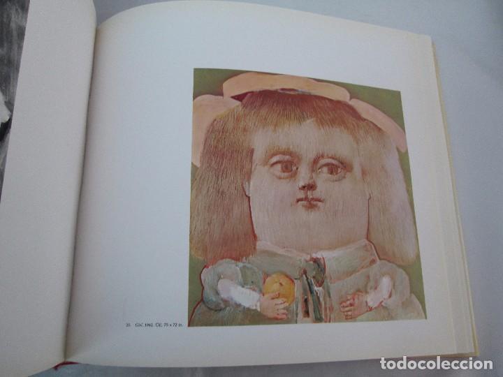 Libros de segunda mano: FERNANDO BOTERO. GERMAN ARCINIEGAS. EDITORIAL EDILERNER. 1977. VER FOTOGRAFIAS ADJUNTAS - Foto 15 - 99174707