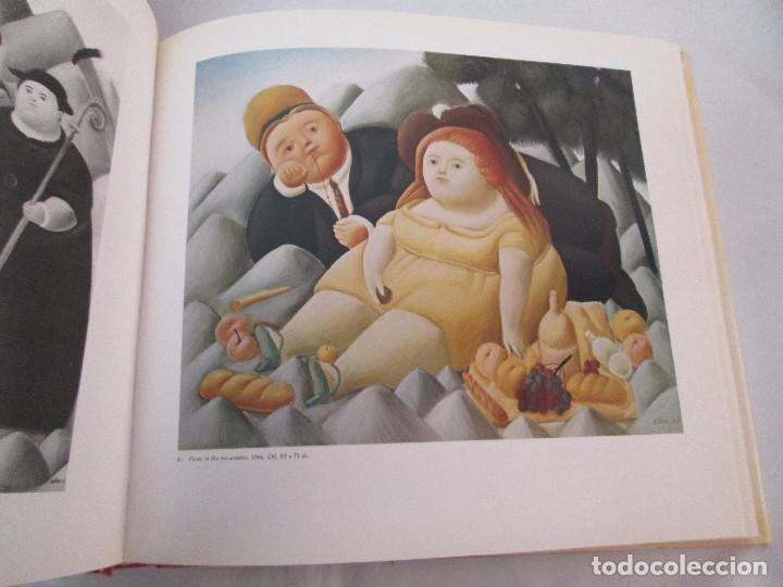 Libros de segunda mano: FERNANDO BOTERO. GERMAN ARCINIEGAS. EDITORIAL EDILERNER. 1977. VER FOTOGRAFIAS ADJUNTAS - Foto 16 - 99174707