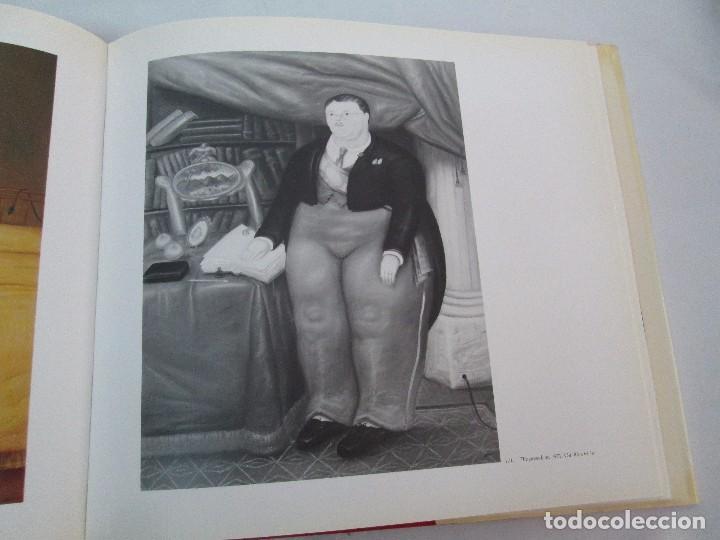 Libros de segunda mano: FERNANDO BOTERO. GERMAN ARCINIEGAS. EDITORIAL EDILERNER. 1977. VER FOTOGRAFIAS ADJUNTAS - Foto 22 - 99174707