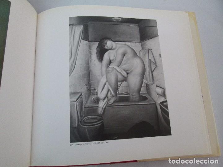 Libros de segunda mano: FERNANDO BOTERO. GERMAN ARCINIEGAS. EDITORIAL EDILERNER. 1977. VER FOTOGRAFIAS ADJUNTAS - Foto 23 - 99174707
