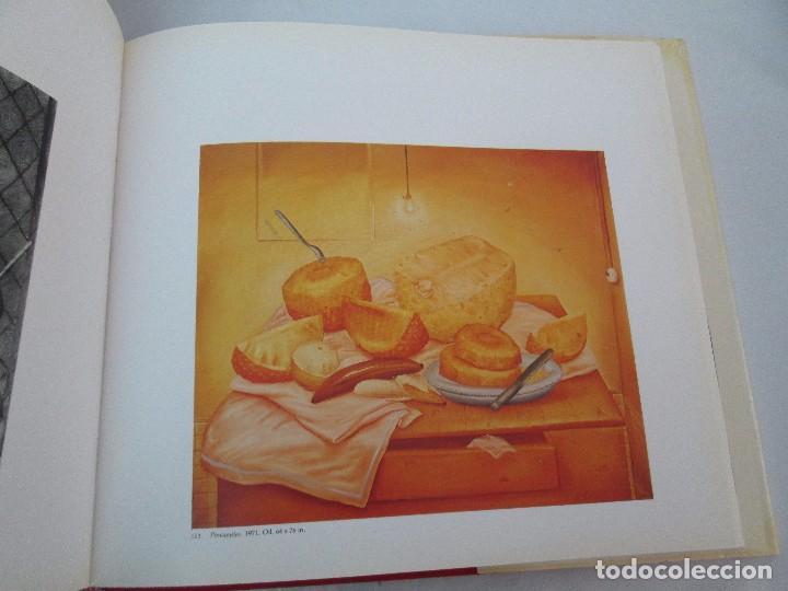 Libros de segunda mano: FERNANDO BOTERO. GERMAN ARCINIEGAS. EDITORIAL EDILERNER. 1977. VER FOTOGRAFIAS ADJUNTAS - Foto 25 - 99174707