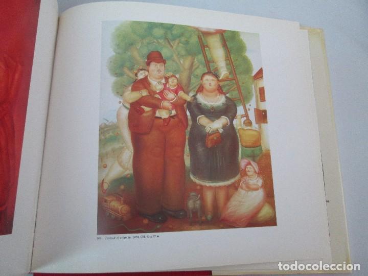 Libros de segunda mano: FERNANDO BOTERO. GERMAN ARCINIEGAS. EDITORIAL EDILERNER. 1977. VER FOTOGRAFIAS ADJUNTAS - Foto 26 - 99174707