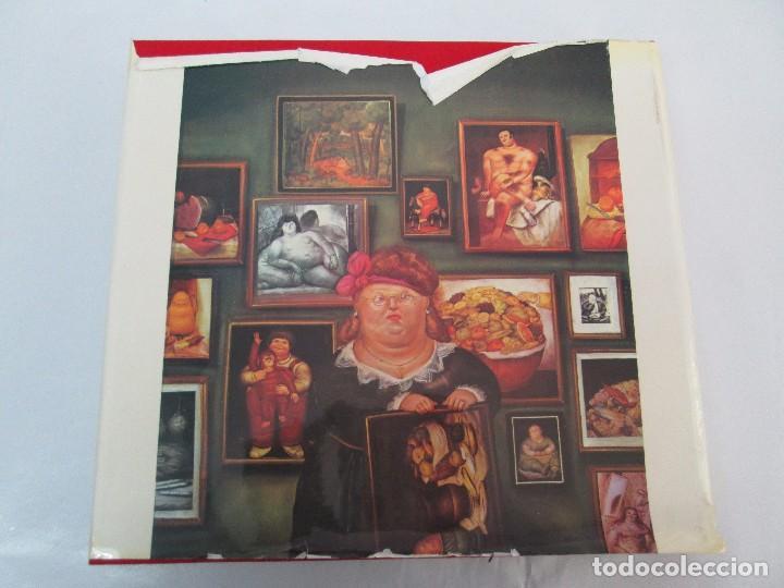 Libros de segunda mano: FERNANDO BOTERO. GERMAN ARCINIEGAS. EDITORIAL EDILERNER. 1977. VER FOTOGRAFIAS ADJUNTAS - Foto 28 - 99174707